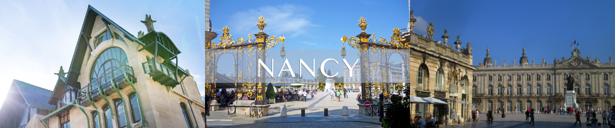 We love Nancy !